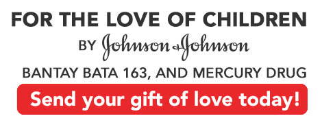 Send your gift of love today